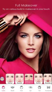 Face Beauty Makeup screenshot 14