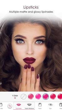 Face Beauty Makeup screenshot 15