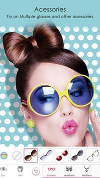 Face Beauty Makeup screenshot 20