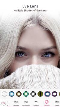 Face Beauty Makeup screenshot 4