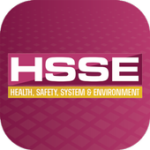 UMW HSSE icon