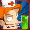 Icona Dottore Pazzo - Crazy Doctor