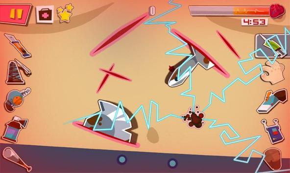 Crazy Doctor screenshot 6