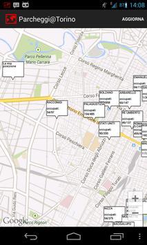 Parcheggi@Torino screenshot 1