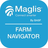 Maglis Farm Navigator icon