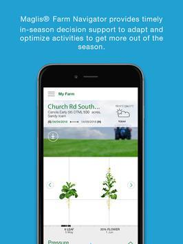 Maglis Farm Navigator screenshot 1