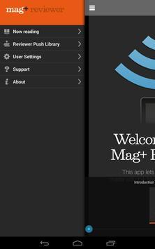 Mag+ Designd screenshot 1