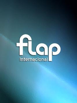 REVISTA FLAP INTERNACIONAL poster