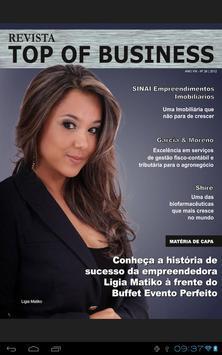 Revista International Business poster