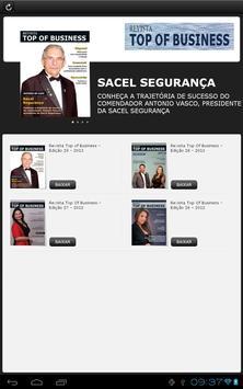 Revista International Business screenshot 1