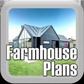 Gorgeous Farmhouse Plans icon