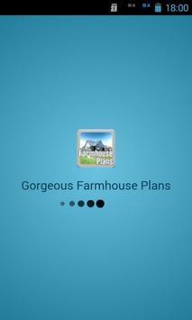 Gorgeous Farmhouse Plans poster
