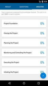 PMP - Project Management Professional, 2021 screenshot 3
