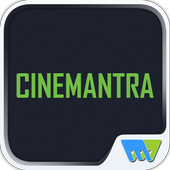 cinemantra icon