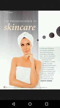 A2 Aesthetic and Anti-Ageing capture d'écran 1