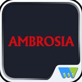 Ambrosia biểu tượng