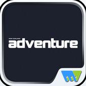 Adventure Magazine icon