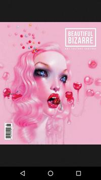 Beautiful Bizarre Magazine poster