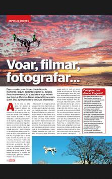 Gadget Revista (Português) screenshot 6
