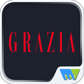 Grazia India icon