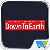 Down To Earth icon