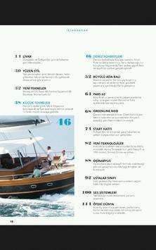 MotorBoat & Yachting Turkey screenshot 11
