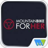Mountain Bike for Her icon