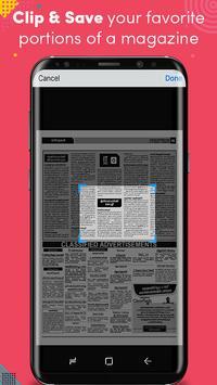 Mathrubhumi Thozhil Vartha screenshot 1