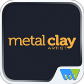 Metal Clay Artist icon