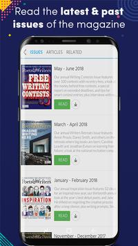 Poets & Writers Magazine for Android - APK Download