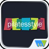 Pilates Style icon