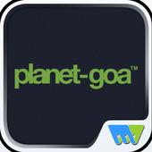 Planet Goa magazine icon