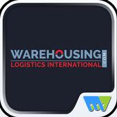 Warehousing Logistics Internat icon