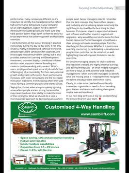 Warehousing Logistics Internat screenshot 7