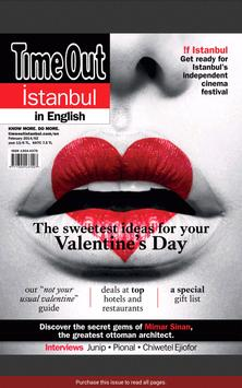 Time Out Istanbul in English screenshot 5