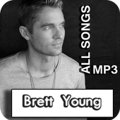 Best Of Brett Young Mp3 icon