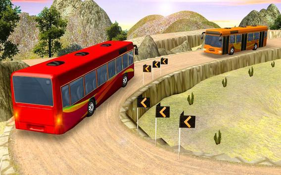 Offroad Bus Simulator 2019 screenshot 6