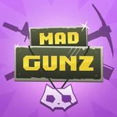 Icona Mad GunZ