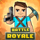 Mad GunZ - shooting games, online, Battle Royale APK Android
