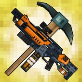 Mad GunZ icon