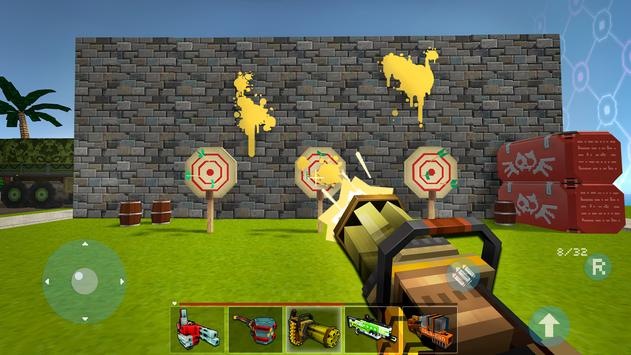 Mad GunZ screenshot 3