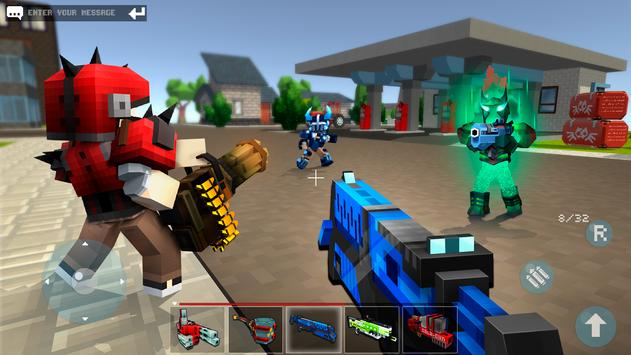 Mad GunZ screenshot 5