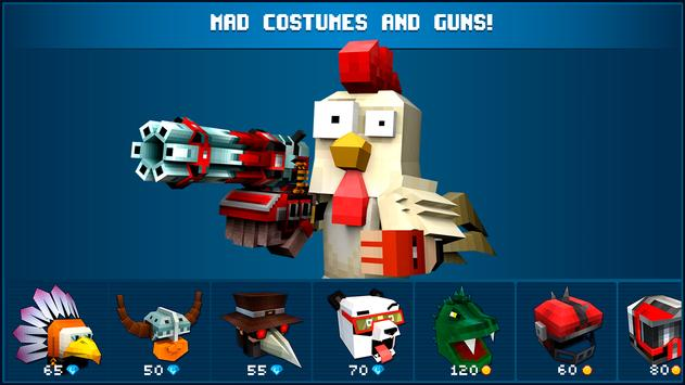 Mad GunZ imagem de tela 9
