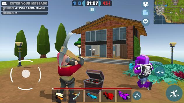 Mad GunZ screenshot 1