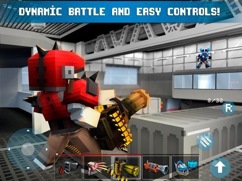 Mad GunZ imagem de tela 2