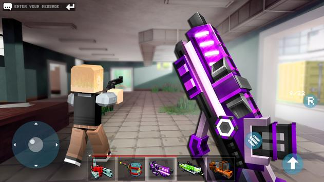 Mad GunZ скриншот 7