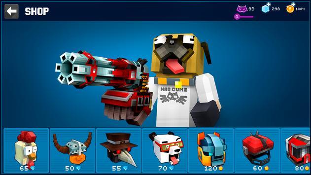 Mad GunZ скриншот 14