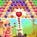 Princess Pop - Bubble Shooter