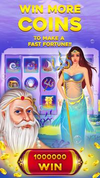 Slots - Blue Diamond Casino screenshot 2