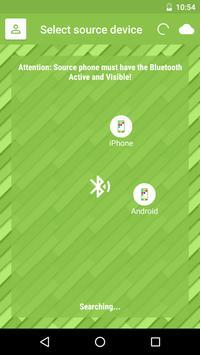 Move Contacts screenshot 1